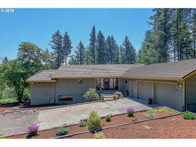Washougal Single Family Home For Sale: 1518 NE 314th Ave
