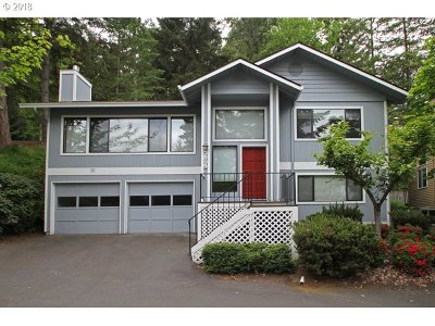 Eugene Condo/Townhouse For Sale: 3899 Colony Oaks Dr