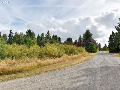 Estacada Residential Lots & Land For Sale: 1 SE Duus Rd