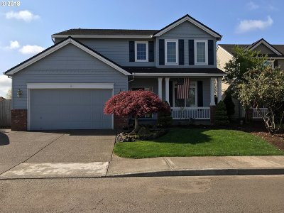 Canby Single Family Home For Sale: 1323 SE 14th Ave