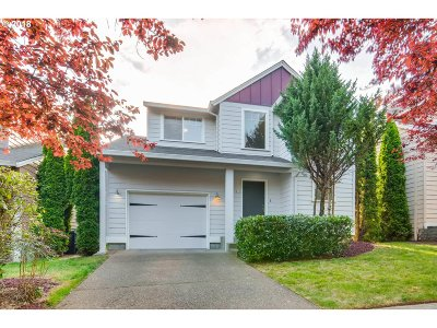 Beaverton Single Family Home For Sale: 211 NW 207th Ave