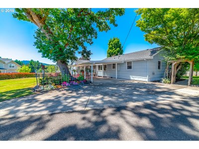 Single Family Home For Sale: 2565 Royalann Ln