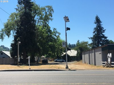 Sweet Home Residential Lots & Land Pending: 2113 Main St