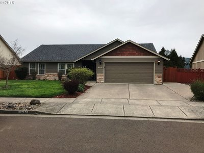 Sweet Home Single Family Home For Sale: 4956 Mimosa Cir