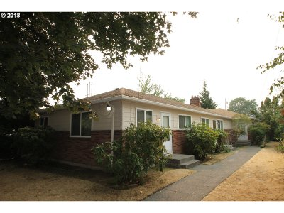 Multi Family Home For Sale: 3423 SE 58th Ave
