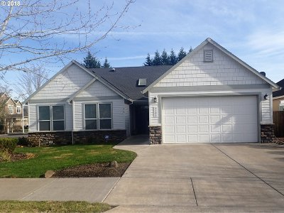Gresham Single Family Home For Sale: 3106 SE Barnes Rd