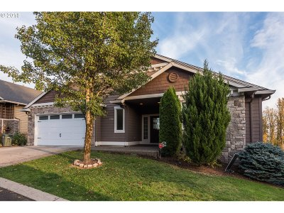 Washougal Single Family Home For Sale: 290 N Stonegate Dr