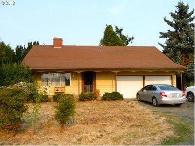 Eugene Single Family Home For Sale: 5220 Royal Ave