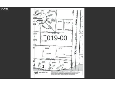 Springfield Residential Lots & Land For Sale: 770 S 70th St