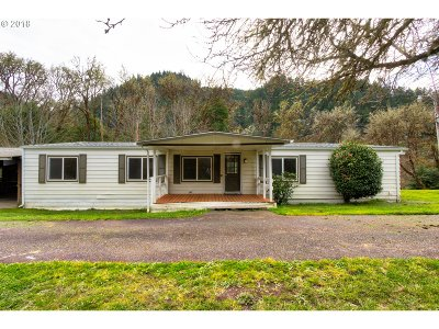 Oakland Single Family Home For Sale: 15136 State Highway 138