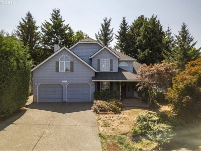 Beaverton Single Family Home For Sale: 16930 SW Ferrelo Pl