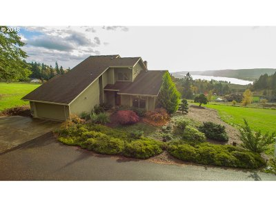 Kalama Single Family Home For Sale: 298 Large Rd