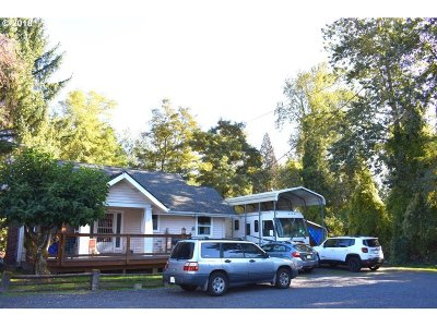 Multnomah County Single Family Home For Sale: 10926 N Williams Ave