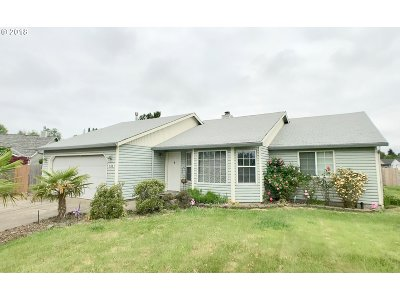 Battle Ground Single Family Home For Sale: 800 NW 16th Cir