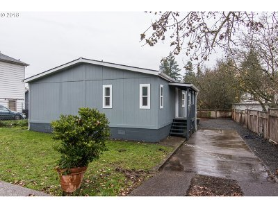 Yamhill Single Family Home For Sale: 115 W 2nd St