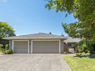 Wilsonville Single Family Home For Sale: 31575 SW Arbor Glen Loop