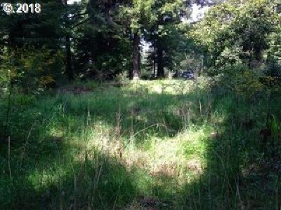 Bandon Residential Lots & Land For Sale: 48250 Highway 101