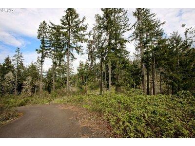 Eugene Residential Lots & Land For Sale: 3208 Bentley