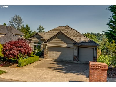 West Linn Single Family Home For Sale: 4037 Imperial Dr