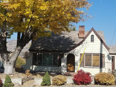 Grant County Single Family Home For Sale: 309 E Main St