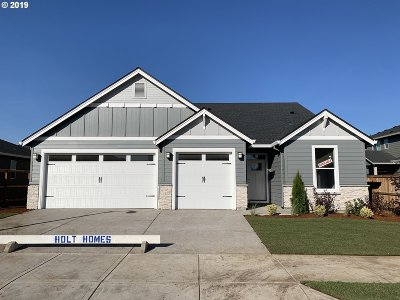 Wilsonville, Canby, Aurora Single Family Home For Sale: 2180 SE 11th Pl #Lot36