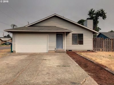 Newberg, Dundee, Lafayette Single Family Home For Sale: 1401 E 10th St