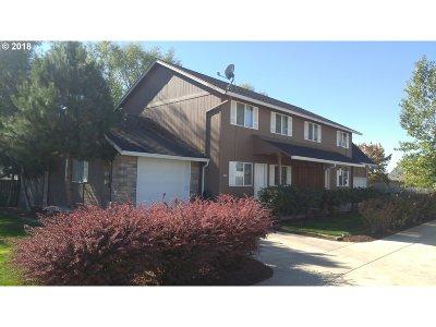 Junction City, Harrisburg Multi Family Home For Sale: 870 Spurlock St