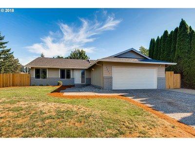 Vancouver Single Family Home For Sale: 10221 NE 28th Cir