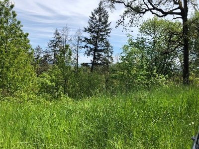 Eugene Residential Lots & Land For Sale: Fircrest