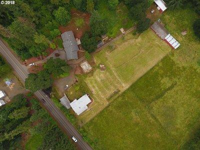 Salem Single Family Home For Sale: 6295 Aumsville Hwy SE