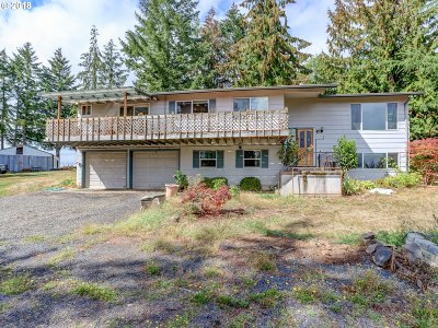 Banks Single Family Home For Sale: 44955 NW Elk Mountain Rd