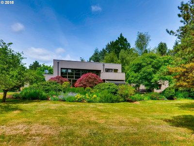 Sherwood Single Family Home For Sale: 15830 SW Bell Rd