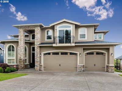 Single Family Home For Sale: 9732 SE Hillcrest Rd