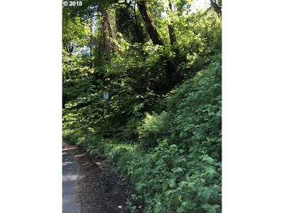 Residential Lots & Land For Sale: SW Fairmount Blvd