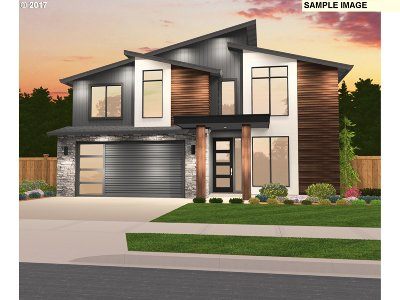 Vancouver WA Single Family Home For Sale: $439,900