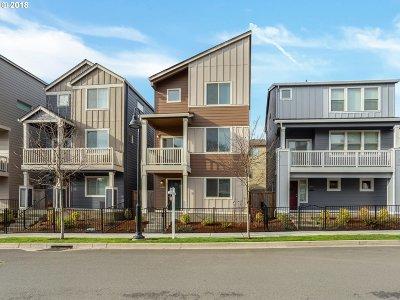 Beaverton OR Single Family Home For Sale: $430,000