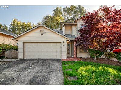 Columbia City Single Family Home For Sale: 370 Spinnaker Way