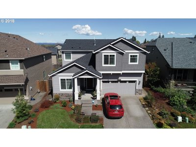 Forest Grove Single Family Home For Sale: 1019 Goff Rd