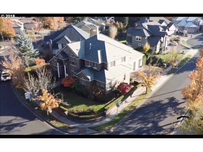 Beaverton Single Family Home For Sale: 940 NW Winged Foot Ter