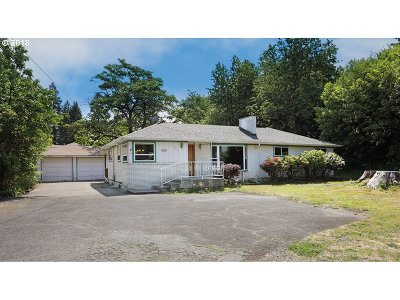 Single Family Home Sold: 950 9th St
