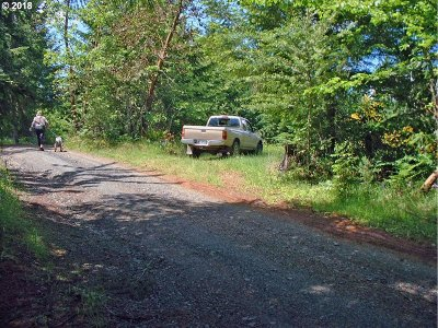 Cottage Grove, Creswell Residential Lots & Land For Sale: W Sweet Ln