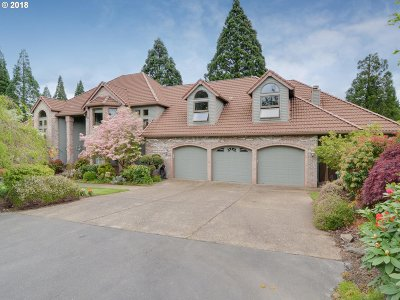 Happy Valley, Clackamas Single Family Home Bumpable Buyer: 12442 SE 162nd Ave