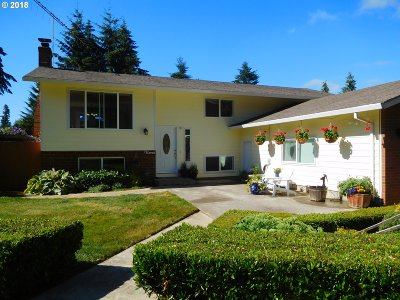 Sandy Single Family Home For Sale: 40414 SE Trubel Rd
