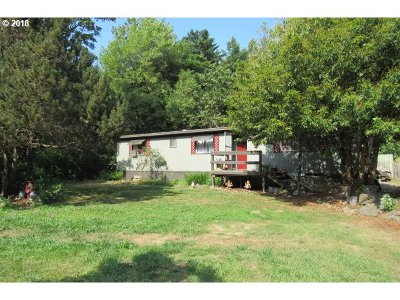 Kalama Single Family Home For Sale: 229 Ring Rd