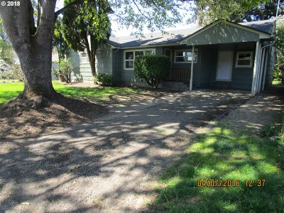 Springfield Single Family Home For Sale: 610 Tinamou Ln