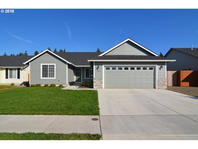 Creswell Single Family Home For Sale: 508 Leah Ln