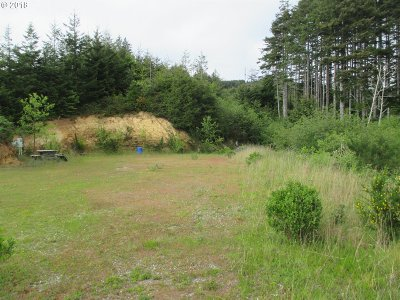 Bandon Residential Lots & Land For Sale: 88580 Pacific Surf Ln