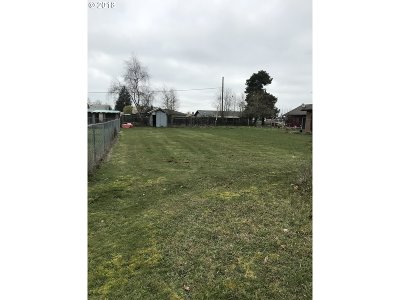 Junction City, Harrisburg Residential Lots & Land For Sale: Burton