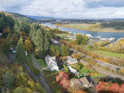 Portland Residential Lots & Land For Sale: 12443 NW Mountain View Rd #4 & 5