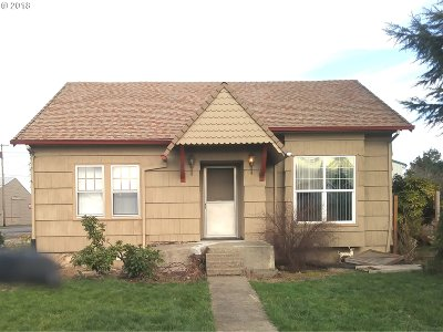 Hubbard Single Family Home For Sale: 2933 D St